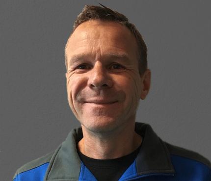 Jürg Locher