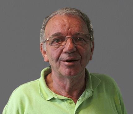 Kurt Joss